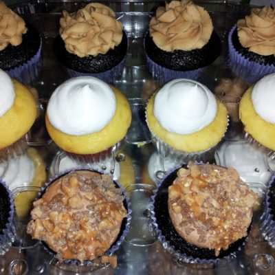 Delorcakery variety pack