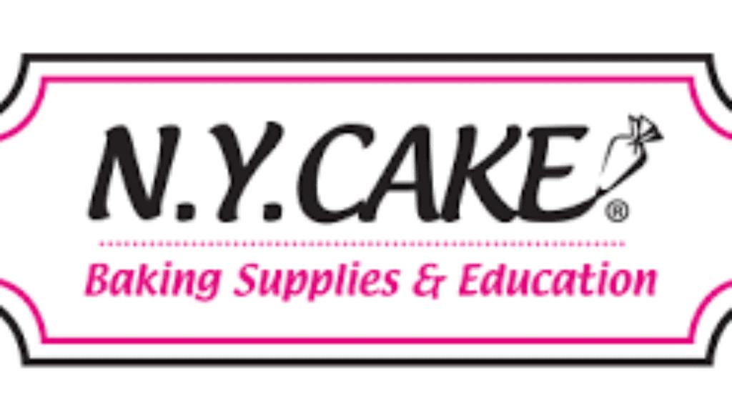 Lisa Mansour NY Cake