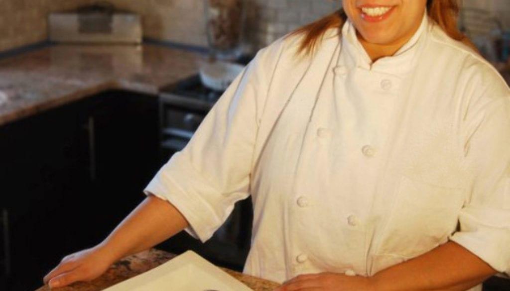 Chef Ami