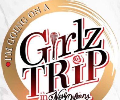 Girlz Trip New Orleans