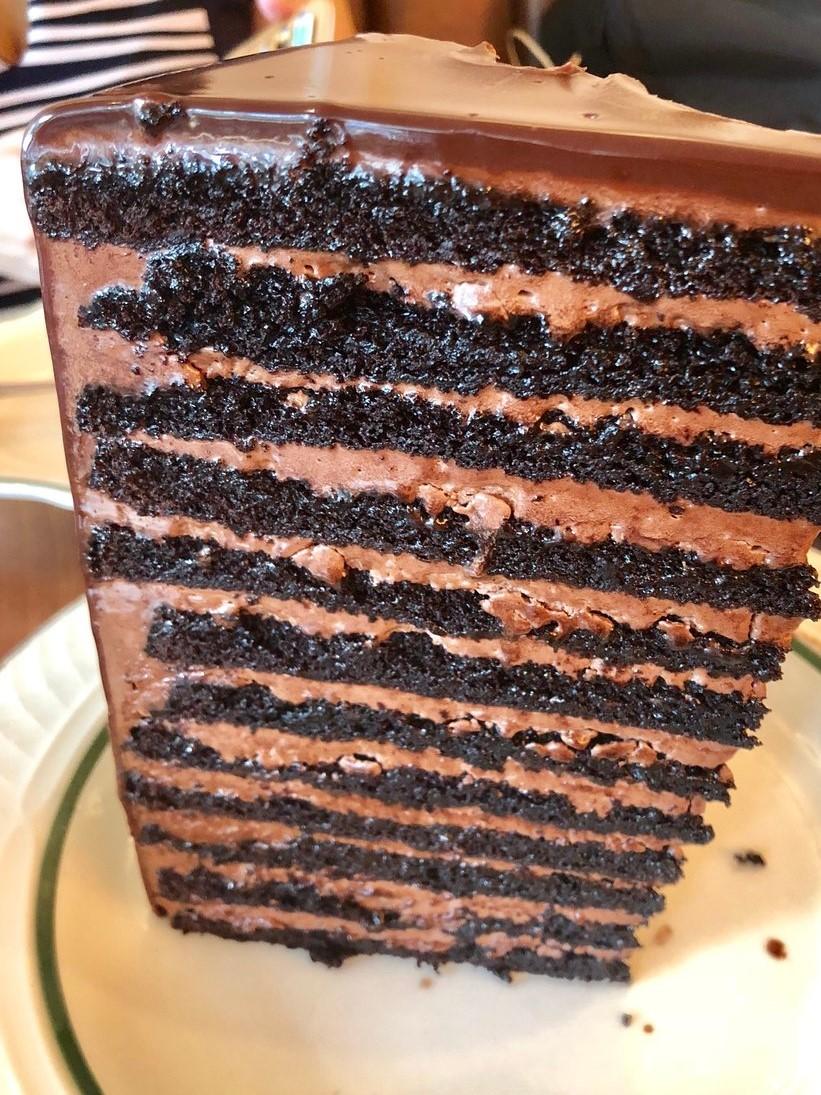 24-layer-chocolate-cake Maison Pickle New York City